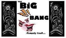 Graphic Design Inscrição do Concurso Nº194 para Logo Design for Big Bang Comedy Tour