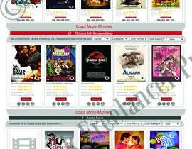 ooseravelli tarafından Design a Website Mockup için no 19