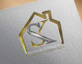 EslamSaeed44 tarafından Design a Logo SK 1 için no 12
