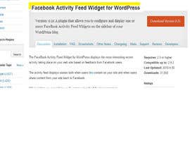 #10 for method to show facebook group posts on wordpress site. by brokenaiub