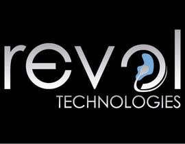 #77 for Design a Logo for a Tech Start-UP af lalogoldblat
