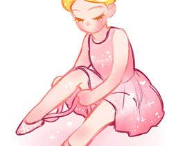 #6 for Create a princess ballerina by gpg1127
