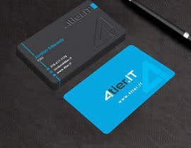 #66 for Design some Business Cards for 4tier by rajnandanpatel