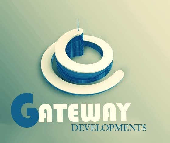 Kilpailutyö #36 kilpailussa Will Pick 2 Winners+ $10bonus! Logo for Gateway Developments/West Gate Place