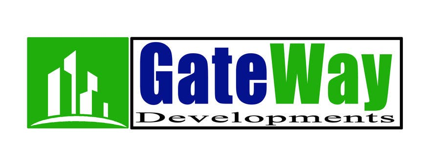 Kilpailutyö #4 kilpailussa Will Pick 2 Winners+ $10bonus! Logo for Gateway Developments/West Gate Place
