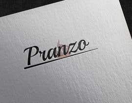 redoanrahat tarafından Design a Logo for Pranzo için no 20