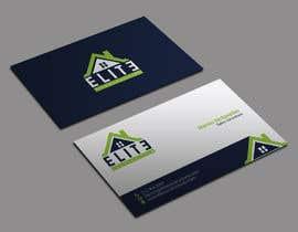 jewel2ahmed tarafından Design some Business Cards For Construction Company için no 20