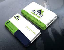 Cyclebd tarafından Design some Business Cards For Construction Company için no 23