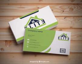 tufiq tarafından Design some Business Cards For Construction Company için no 27
