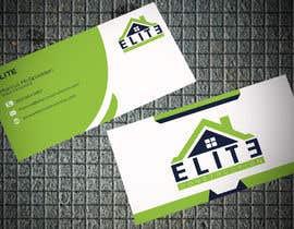 tufiq tarafından Design some Business Cards For Construction Company için no 30