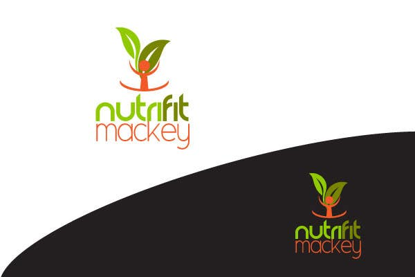 Proposition n°7 du concours Nutri Fit Mackay logo design required (nutrition & fitness)