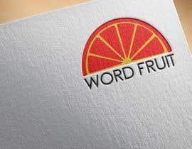 Umangpatel10 tarafından Design a Logo for WORDFRUIT için no 214