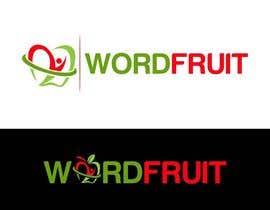 zibesco tarafından Design a Logo for WORDFRUIT için no 139