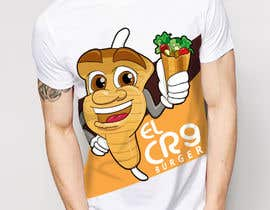 giancarloongoco tarafından T-shirt design ¡Super Easy! için no 91