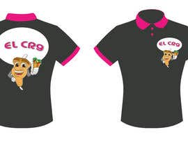 Denis32 tarafından T-shirt design ¡Super Easy! için no 22