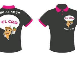 Denis32 tarafından T-shirt design ¡Super Easy! için no 63