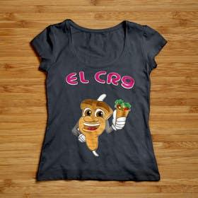 w21 tarafından T-shirt design ¡Super Easy! için no 1