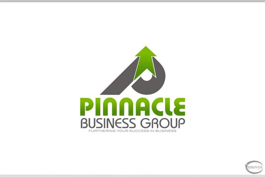 Inscrição nº 254 do Concurso para Logo Design for Pinnacle Business Group