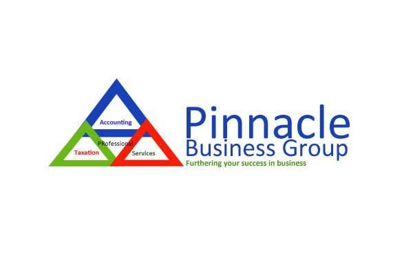 Inscrição nº 69 do Concurso para Logo Design for Pinnacle Business Group