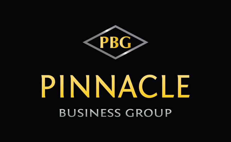 Inscrição nº 107 do Concurso para Logo Design for Pinnacle Business Group