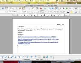 #2 para Content Writing for Healthcare Topics por handley3
