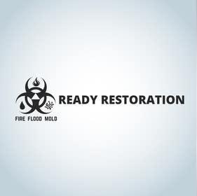 mariusadrianrusu tarafından Design a Logo for fire water mold için no 22