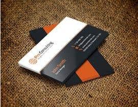 Nro 1 kilpailuun Design Some Business Cards käyttäjältä robertpaul1991