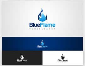 #137 for Design a Logo for Blue Flame Consultancy by lemuriadesign