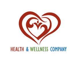 zakii tarafından Design Logo for a Health and Wellness Company için no 12
