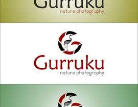 #21 cho Design a Logo for Gurruku Nature Photography bởi TATHAE