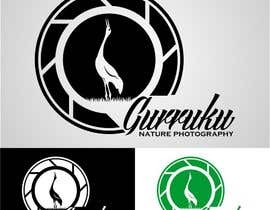 #6 para Design a Logo for Gurruku Nature Photography por bayukalahujan