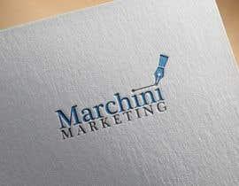 maqer03 tarafından Design a professional Logo for copywriting services company için no 55