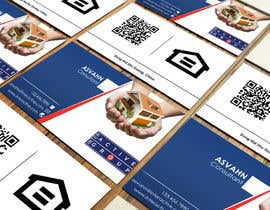 nº 12 pour Design Some Business Cards par nuhanenterprisei