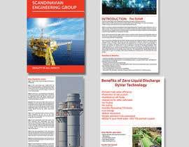 sub2016 tarafından Design 2 Brochures each with 10 pages için no 10