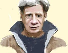 allexsolomon tarafından caricature/cartoon için no 12