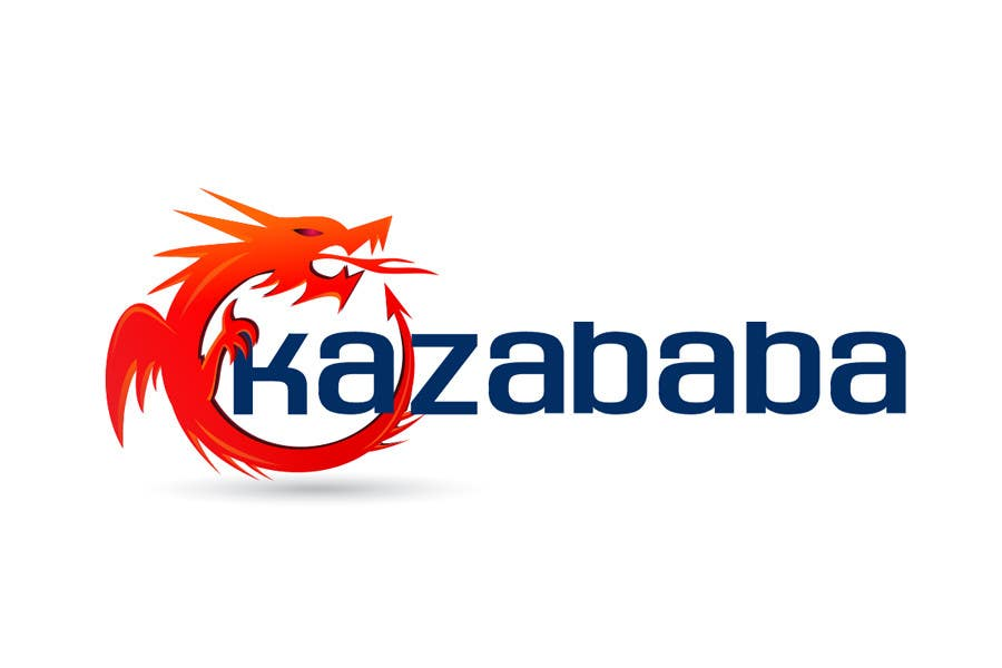 #176 for Logo Design for kazababa by ulogo