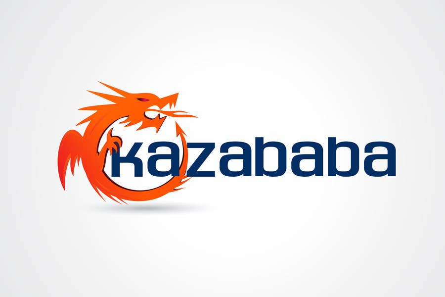 #174 for Logo Design for kazababa by ulogo