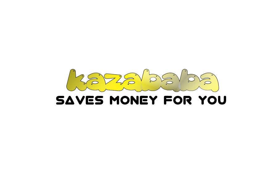 Proposition n°                                        178                                      du concours                                         Logo Design for kazababa