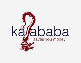 #10 for Logo Design for kazababa af laurenmosher