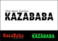 Contest Entry #19 for Logo Design for kazababa