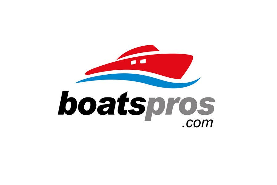 Graphic Design Contest Entry #97 for Logo Design for BoatPros.com
