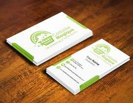 #7 for Design Some Business Cards by pointlesspixels