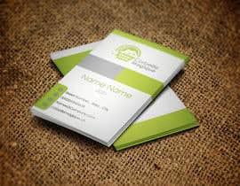 #6 for Design Some Business Cards af IllusionG