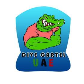 #11 for Design a Logo for rebreather dive logo af akritidas21