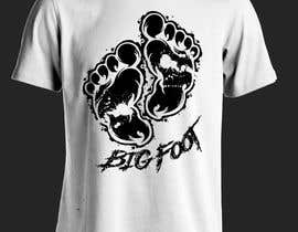 Bugz318 tarafından T-Shirt Design için no 6