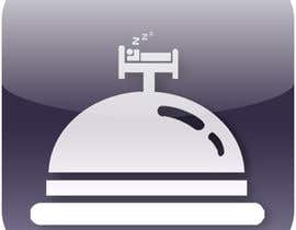 #53 para Logo Design for Hotel reservation in IPhone App por kiiiarrr