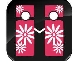 #37 para Logo Design for Hotel reservation in IPhone App por kristinz