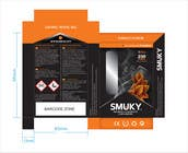 Contest Entry #6 for Packaging Design for SMUKY