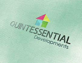#49 para Design a Logo for a Property development and refurbishment Business por magdy888
