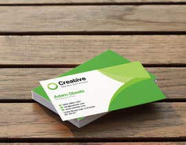 #14 for Design Some Business Cards by fo2shawy001